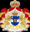 Escudo Imperial de Africa (Nation World)