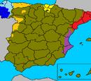 Balcanización de España