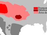 Fremont (Guerra Tribal)