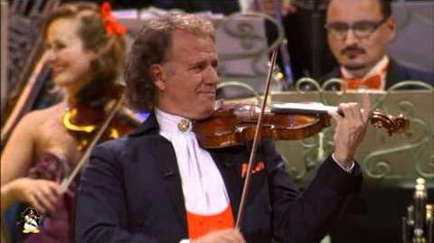 Radetzky March - Andre Rieu