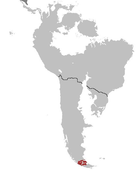 Tierra de Dornicos mapa-0