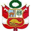 Escudo de perú