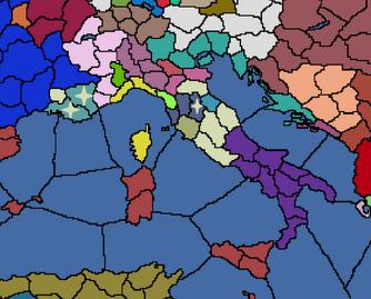 Mapa con Reclamaciones