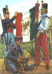GEM Soldados Mexicanos 1