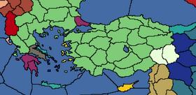 Terriotiros otomanos