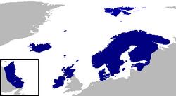 Imperio de Arendellam - Extension territorial (2)