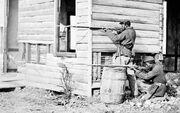 Voluntarios Esclavos Confederados