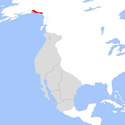 Ubicacion del Principado de Alaska en Sonora (Dinastias) - 2