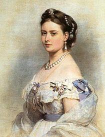 Princess Victoria - 1867