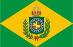 Brazilian Empire flag