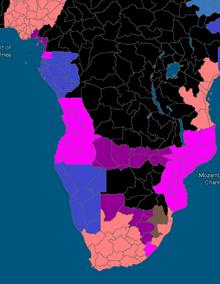 Expansion Iberia