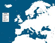 Gloria Polis (Mapa blanco)