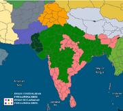 India Libre 1827
