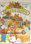 Mapletown89