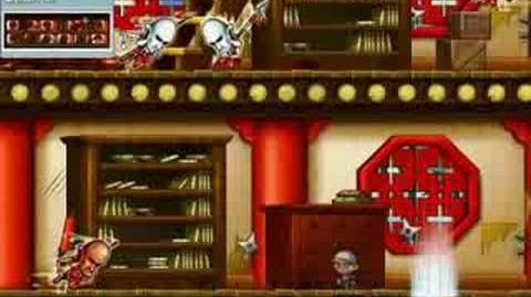 MapleStory - Shoalin Temple Tour Part 4 of 4