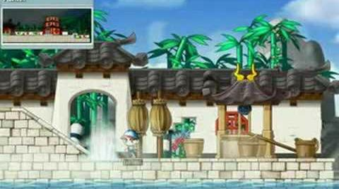 MapleStory - Shaolin Temple Tour Part 3 of 4