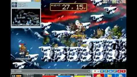 KMST 1.2.300 ~ New Party Quest Resurrection of the Hob King