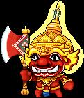 Thailand mob 11