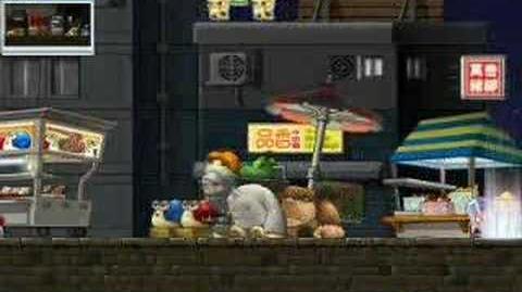 Ximending Night Market Tour 2 2