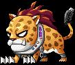 Mob Jungle Leopard