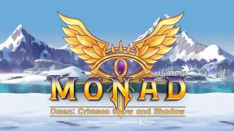 ASTERIA - Abrup   메이플스토리(MapleStory) OST MONAD