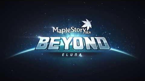 MapleStorySEA Beyond Eluna