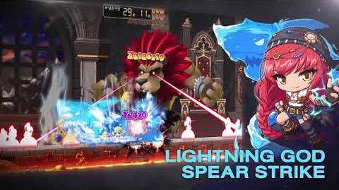 MapleStory Black Mage Labyrinth