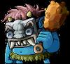 Mob Blue King Goblin