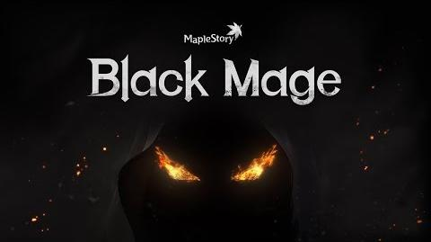 Black Mage Teaser Video