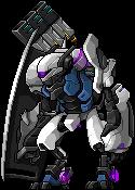 Mob Eraser Bot B