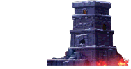 Map Skuas Castle Tower (Climbing)