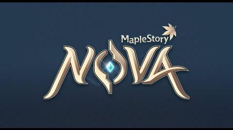 MapleStory: Nova