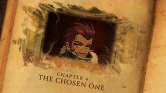 MapleStory Glory Story Chapter 4