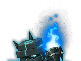 Monster/Level 241 - 250/Quest