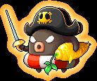 Mob Gold Captain