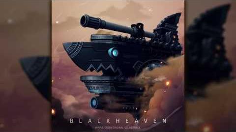 StudioEIM - Hero Comes 메이플스토리 OST Black Heaven