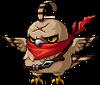 Mob Poacher's Hawk