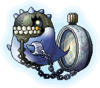 Mob Grim Phantom Watch