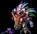 Mob Gryphon Warrior