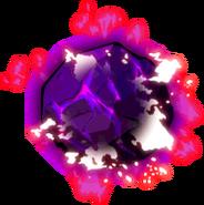 ObtacleAtom Magnus Purple