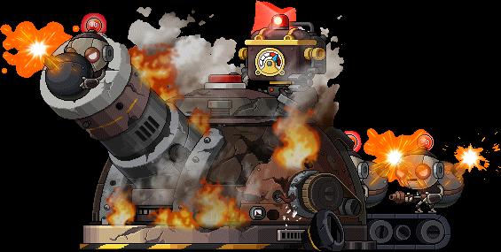 Mob Anti-Air Artillery 3