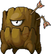 Mob Swollen Stump