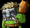 Mob Green King Goblin