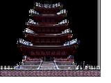 Hieizan Temple Plaza