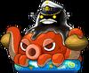 Mob Captain Darkgoo