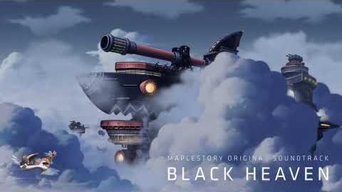 Studio EIM - Secret Mission (Remastered) 메이플스토리 Black Heaven (크라우드 펀딩 Ver.)