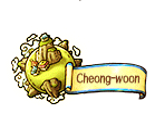 WorldMapLink (Grandis)-(Cheong-woon Valley)