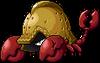 Mob Golden Scorpie