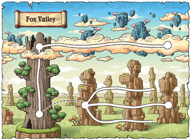 WorldMap Fox Valley