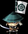 Mob Oda Swordsman (Hieizan 3)
